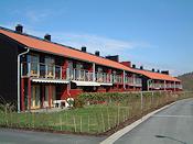 Passivhus - energieffektivt byggande